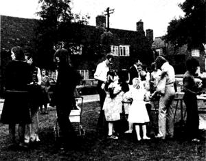 Village Day 1978